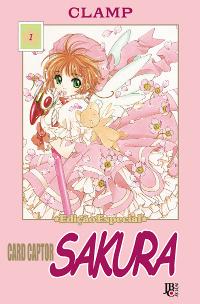 Card Captor Sakura - Edição Especial #01