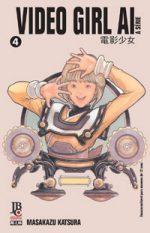 capa de Video Girl Ai #04