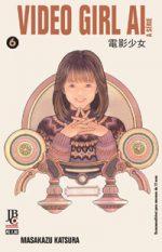capa de Video Girl Ai #06