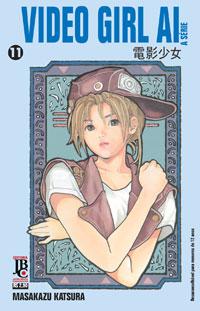 capa de Video Girl Ai #11