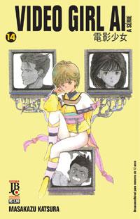 capa de Video Girl Ai #14