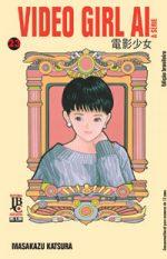 capa de Video Girl Ai #23