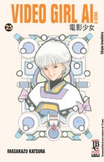 capa de Video Girl Ai #25