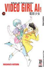 capa de Video Girl Ai #26