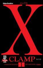 capa de X