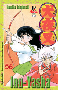 capa de Inu-Yasha #56