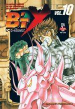 capa de B'tX #10