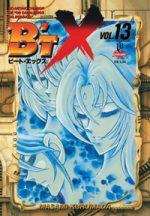 capa de B'tX #13