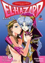 capa de El-Hazard #06