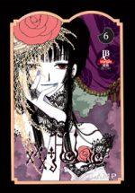 capa de XXX Holic #06