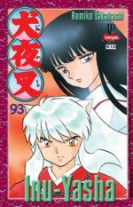capa de Inu-Yasha #93