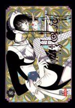 capa de XXX Holic #08