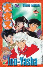capa de Inu-Yasha #96