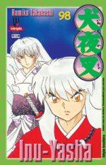 capa de Inu-Yasha #98