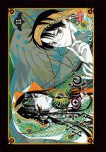 capa de XXX Holic #11