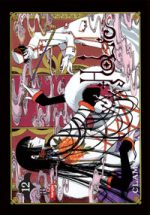 capa de XXX Holic #12
