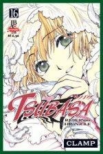 capa de Tsubasa #16