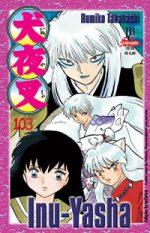 capa de Inu-Yasha #103