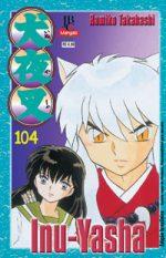 capa de Inu-Yasha #104
