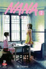 capa de Nana #02