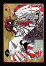capa de XXX Holic #14