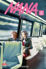 capa de Nana #06
