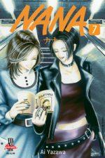 capa de Nana #07