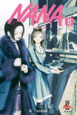 capa de Nana #08