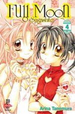 capa de Full Moon o Sagashite #04