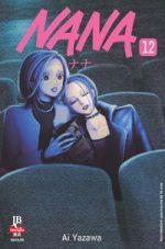 capa de Nana #12
