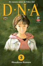 capa de DNA² #03