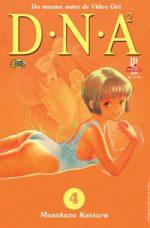 capa de DNA² #04