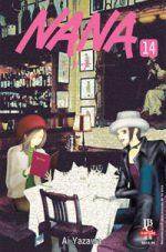 capa de Nana #14