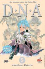 capa de DNA² #05