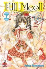 capa de Full Moon o Sagashite #07