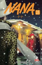 capa de Nana #15
