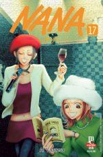 capa de Nana #17
