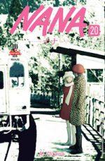 capa de Nana #20