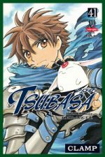 capa de Tsubasa #41