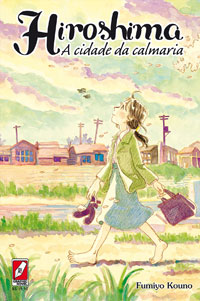 capa de Hiroshima