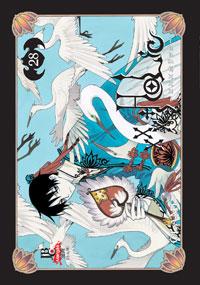capa de XXX Holic #28