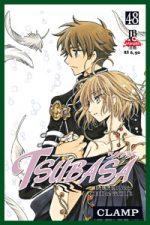 capa de Tsubasa #48