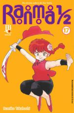 capa de Ranma ½ #17