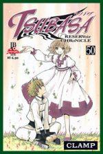 capa de Tsubasa #50