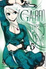 capa de Ga-Rei #05