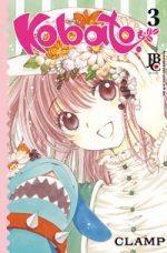 capa de Kobato #03