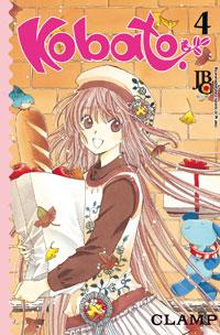 capa de Kobato #04