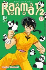 capa de Ranma ½ #32