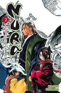 capa de Nura - A Ascensão do Clã das Sombras #02