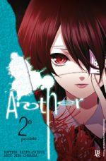 capa de Another #02